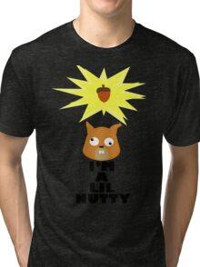 Nutty Tri-blend T-Shirt