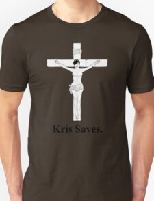 The Power of Kris Compels You T-Shirt