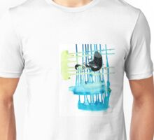 Dripping into Insanity Unisex T-Shirt
