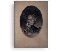 Hocus Pocus. Winnie Canvas Print