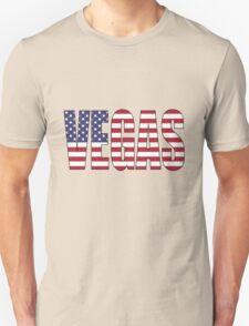 Vegas. Unisex T-Shirt