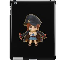 Nendoroid Mako Mankanshoku (Fight Club) iPad Case/Skin