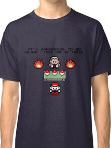 Zelda Pokemon Classic T-Shirt