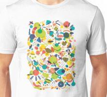 Dust, love and fantasia Unisex T-Shirt