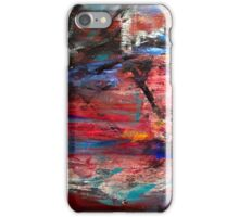 paint it black  iPhone Case/Skin