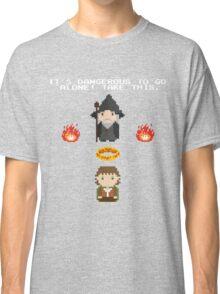 Zelda Of The Rings Classic T-Shirt