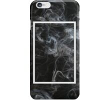 the 1975 smokey design iPhone Case/Skin