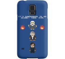 Zelda Holmes Samsung Galaxy Case/Skin