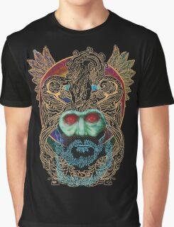 mastodon Graphic T-Shirt