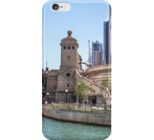 Chicago, IL USA  iPhone Case/Skin