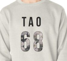 Tao Floral 68 Pullover