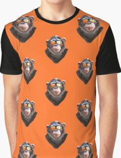 COOLMONKEY Graphic T-Shirt