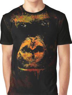 Mighty Gorilla Graphic T-Shirt