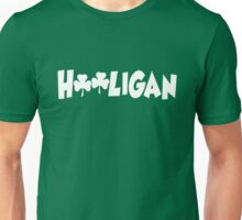 Saint Patrick's Day Hooligan Unisex T-Shirt