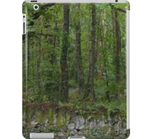 Welcome To The Woods iPad Case/Skin