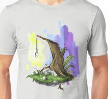 Natural Unisex T-Shirt