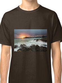 Langland Bay, Gower Classic T-Shirt
