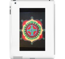 love the earth iPad Case/Skin