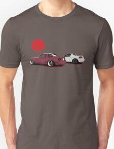 JDM Sunset T-Shirt