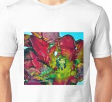 STILL LIFE with TULIPS  Unisex T-Shirt