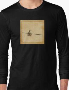 Hummingbird of Brazil Long Sleeve T-Shirt