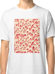 Ponyo collage Classic T-Shirt