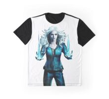 Killer Frost Graphic T-Shirt