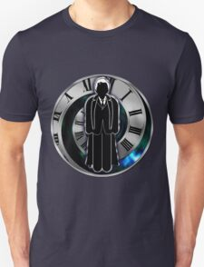 Doctor Who - 10th Doctor - David Tennant T-Shirt