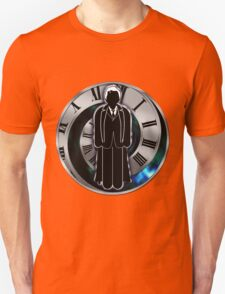 Doctor Who - 10th Doctor - David Tennant Unisex T-Shirt