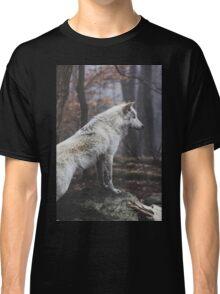 Wolf Neighborhood  Classic T-Shirt