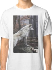 Wolf Neighborhood  Classic T-Shirt