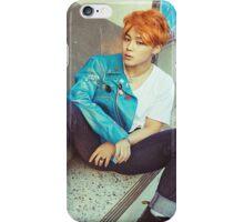 Jimin Park iPhone Case/Skin