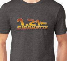 1.21 GIGAWATTS ? Unisex T-Shirt