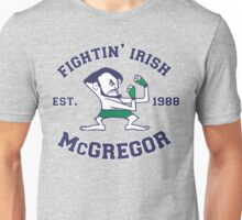 Fightin' Irish McGregor Unisex T-Shirt