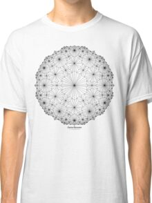 Cluster Blossoms Classic T-Shirt
