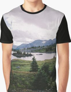 Trip to Life Graphic T-Shirt