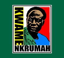 Kwame Nkrumah Unisex T-Shirt