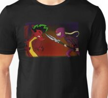 American Dragon---Jake and Rose Unisex T-Shirt