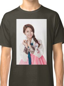 Simple Seoulhyun Classic T-Shirt