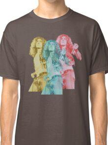 Tri Color Plant Classic T-Shirt