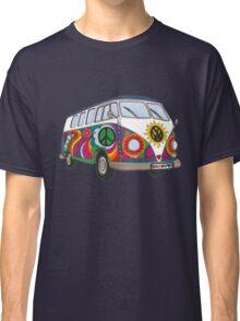 Psychedelic Kombi Classic T-Shirt