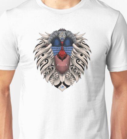 Ornate Rafiki Vol. 2 Colored Unisex T-Shirt