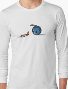 Fatal Attraction Long Sleeve T-Shirt