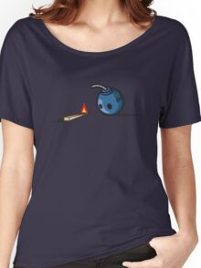 Fatal Attraction Women's Relaxed Fit T-Shirt