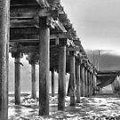 Piers by flashcompact
