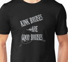 Kink Bruises Unisex T-Shirt