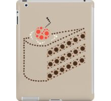 Cake (honest!) iPad Case/Skin
