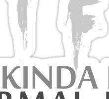Kink Life Sticker