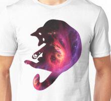GALACTIC CAT 2 Unisex T-Shirt
