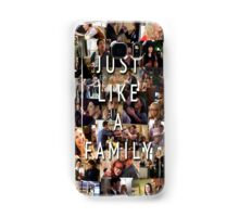 Just Like a Family (Criminal Minds) Samsung Galaxy Case/Skin